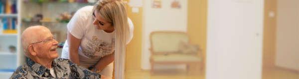 Sanavita Pflege und Betreuung
